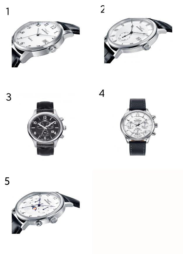relojes-accesorios-regalar-dia-padre